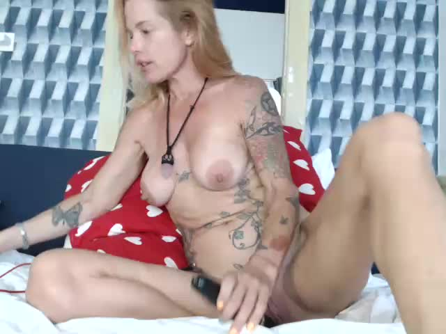 dildo with reverse cowgirl