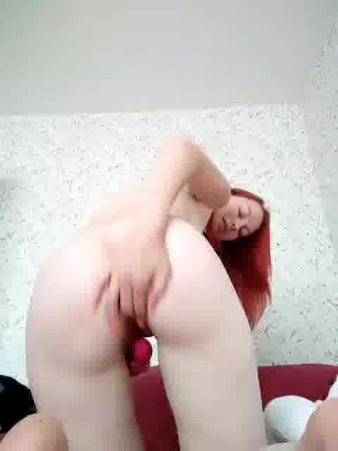 Private Show [Anal, Nora in pussy]