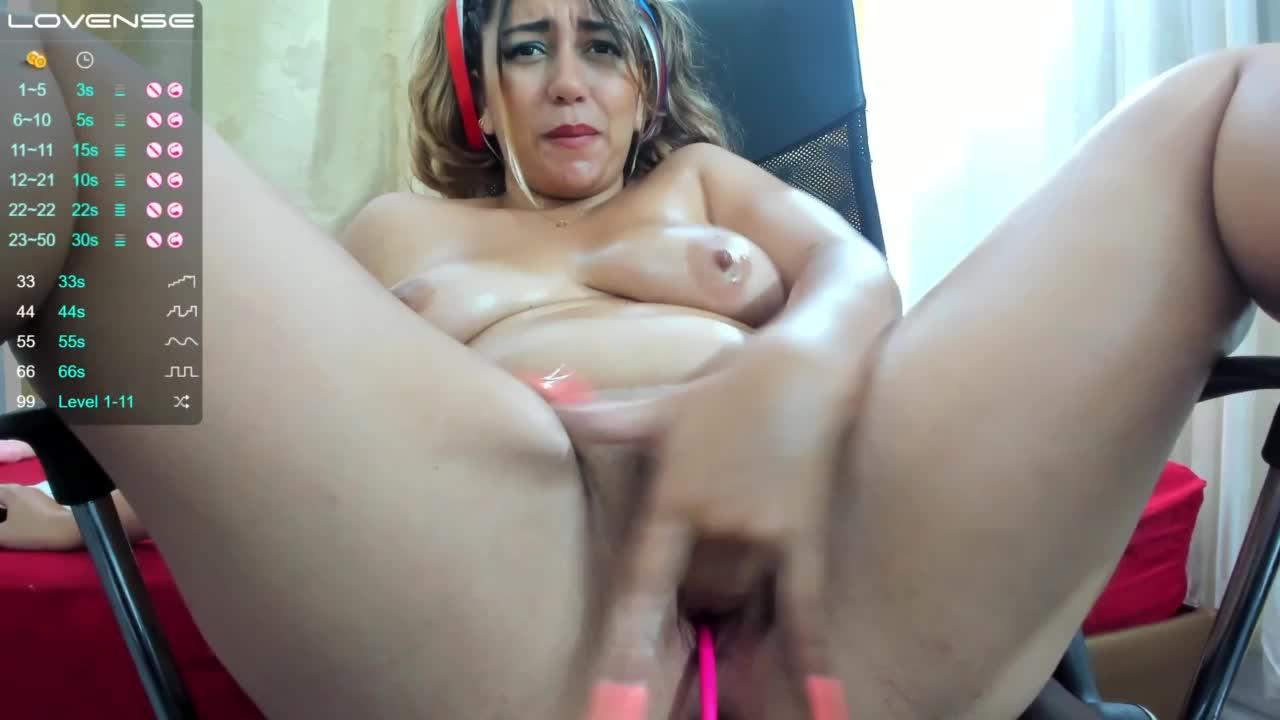 SEXY FINGERING