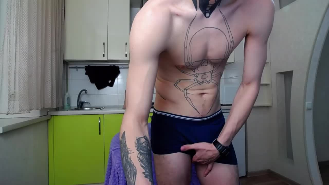 play with ass hole ans foreskin in zoom