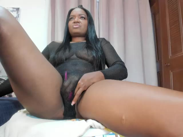 Fingers Pussy Hot !!!