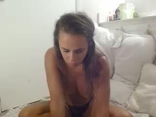hour long fun ;) dirty girl goes at it hard