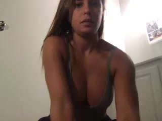 watch my pussy drip