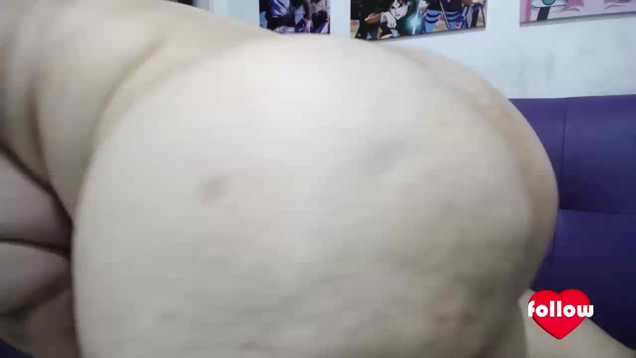 show big ass